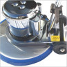 High & Low Speed Floor Scrubber